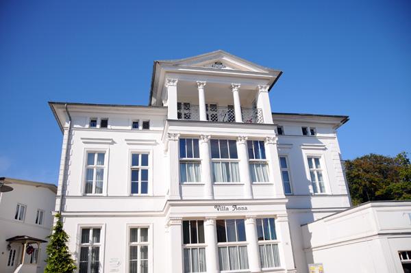 Villa in Bansin